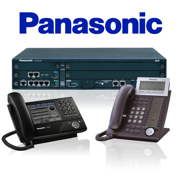 Panasonic Ncp Pure Ip Pbx Dsp4 Dhlc4 Inc The