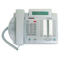 Meridian M3820 Telephone Handset in Dolphin Grey