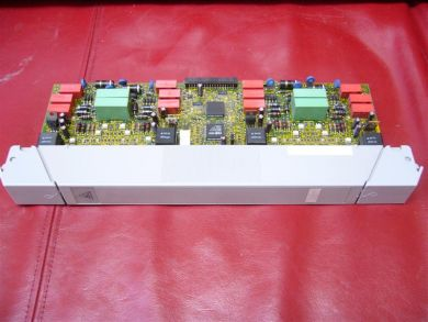 Meridian Norstar 4 Port Analogue Line Card Model NTBB30AA