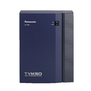 Panasonic KX-TVM50E Integrated Voice Processing System