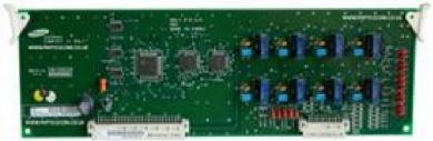 Samsung IDCS100 8 Circuit Single Line Extension Card