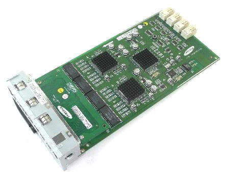 Samsung OS 7000 LIM – Local Area Interface Module with 16 ports