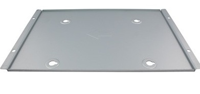 Samsung Officeserv 7200 Wall Mounting Bracket