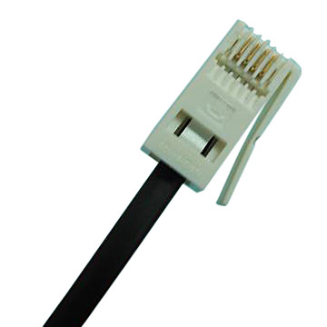 BT Versatility Replacement Line Cord in Black