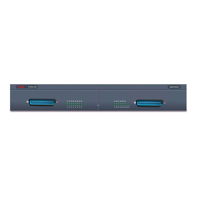Avaya IP Office 500 - DS30 Expansion Module