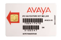 Avaya IP Office 500 - License Upgrade Release 7.0 SML