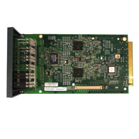 Avaya IP Office 500 - VCM 64 Base Card
