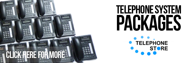 Telephone System Packages from Telephone Store