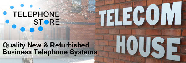 Quality New & Refurbished Business Telephone Systems