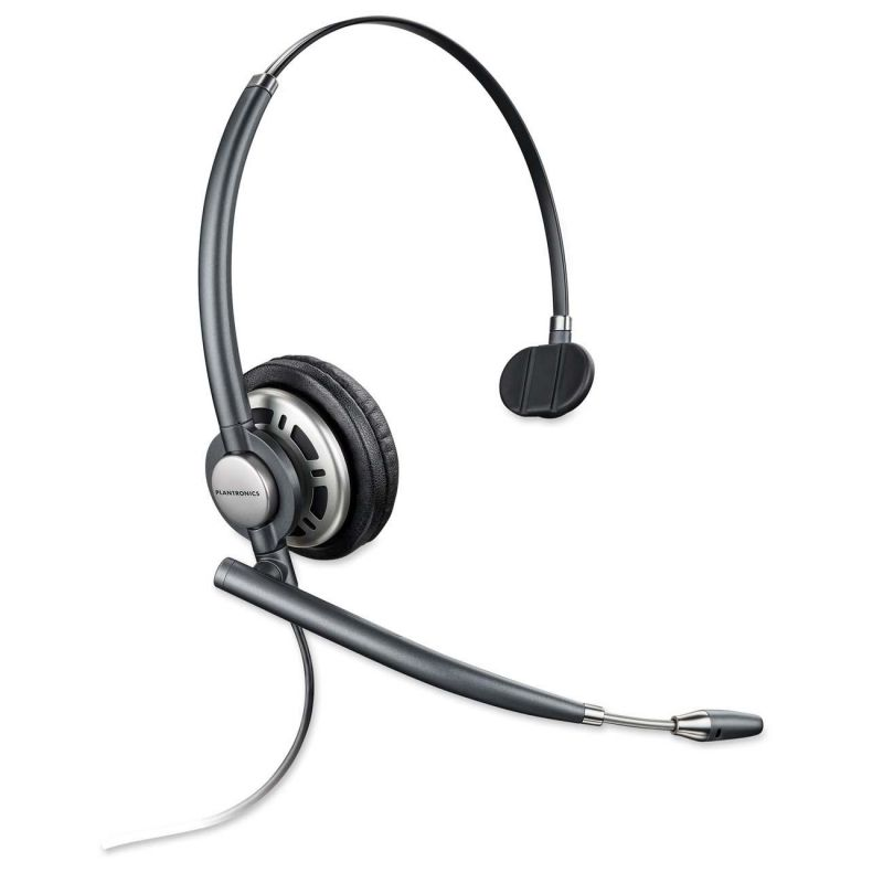 Plantronics Encore Pro HW291 Headset for Panasonic KXTDA and NCP