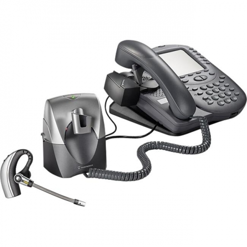 BT Paragon 650 Cordless CS70N Headset and Lifter