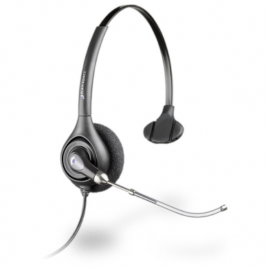 Plantronics H251 Supraplus Monaural Headset for BT Versatility Systems