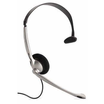 JPL Entry Level 2.5mm Telephone Headset for Panasonic Systems
