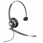 Plantronics Encore Pro HW291 Monaural Headset for Panasonic Systems
