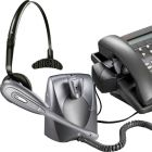 Plantronics CS60 Wireless Headset with HL10 Lifter - Brand New