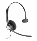 Plantronics Entera Binaural Noise Cancelling Headset for BT Versatility