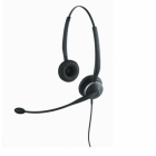 Jabra GN2100 Binaural Micro-Boom AS Headset for BT Versatility