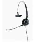 Jabra GN2100 Monaural Micro-Boom AS Headset for BT Versatility