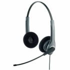 Jabra GN2000 Duo Soundtube Headset for BT Versatility Systems