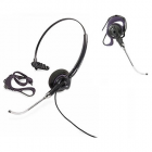 Plantronics Duoset H141 Headset for BT Versatility Systems