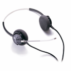 Plantronics Supra Binaural H61 Headset for BT Versatility Systems