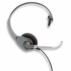 Plantronics Encore Monaural H91 Headset for Panasonic Phone Systems