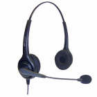 JPL 502 Binaural Noise Cancelling Headset for BT Versatility Systems