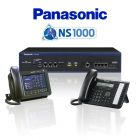 Panasonic NS1000 Telephone System
