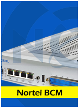 Nortel BCM Telephone Systems