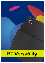 BT Versatility Telephone Systems