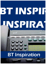 BT Inspiration Telephone Systems