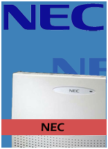 NEC Nitsuko Telephone Systems