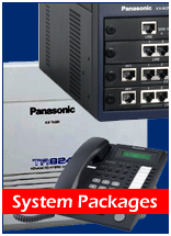 Telephone System Packages