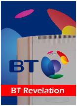BT Revelation Telephone Systems